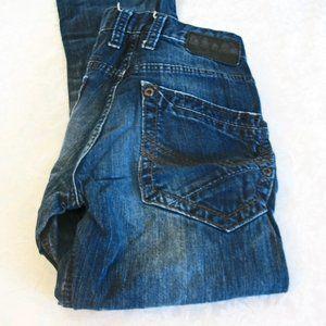 BKE Denim, Culture Women's Boot Cut  Medium Wash